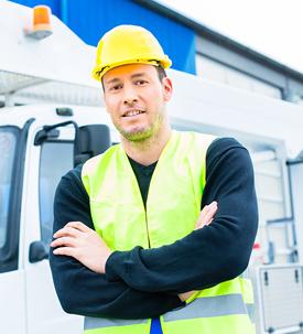 Commercial Motor Insurance